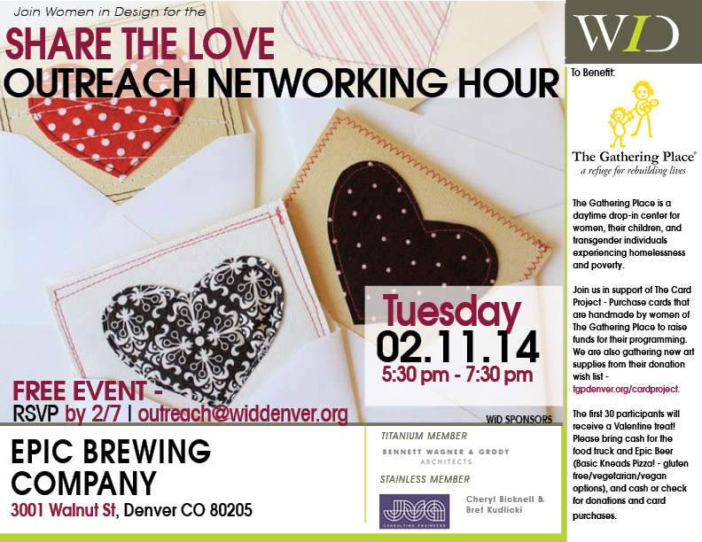 outreach networking - share the love final