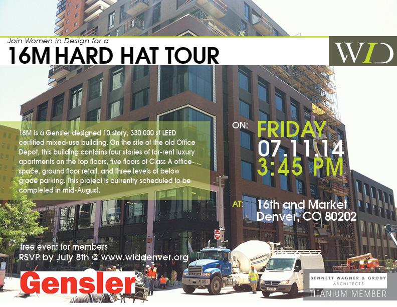 Hard Hat tour 16Ml